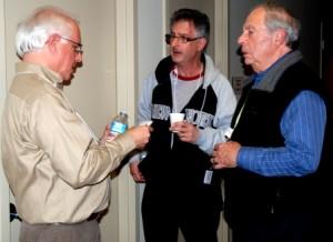 Man to Man Toronto Peer Support Meetings